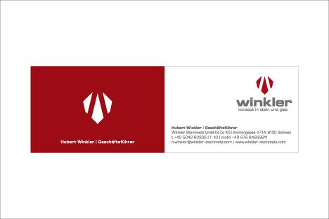 Daz Design Und Grafik E U Referenzprojekt Winkler